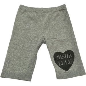 Misha LuLu Shorts 4